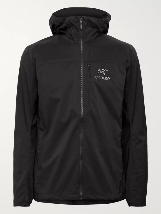 Arc'teryx Squamish Tyono 30 Hooded Jacket