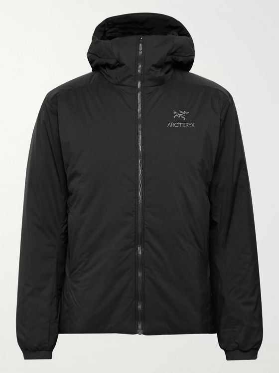 Arc'teryx Atom AR Hoody Padded Tyono 30 Hooded Jacket