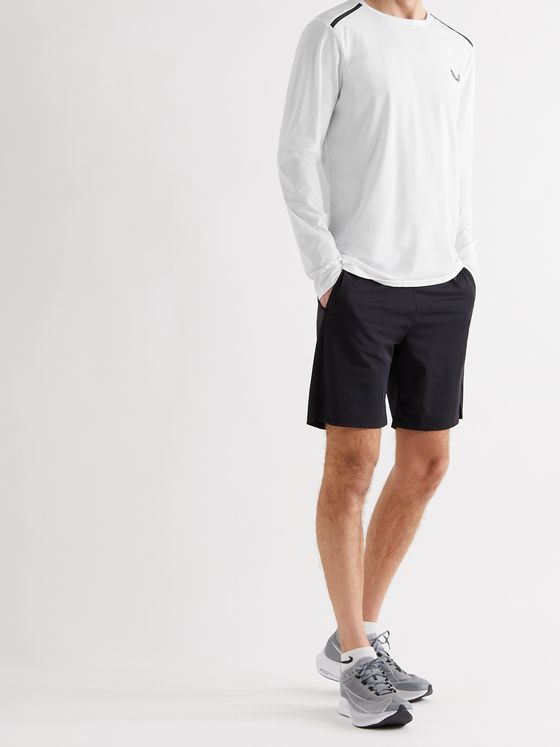 CASTORE Arlo Stretch-Jersey Shorts