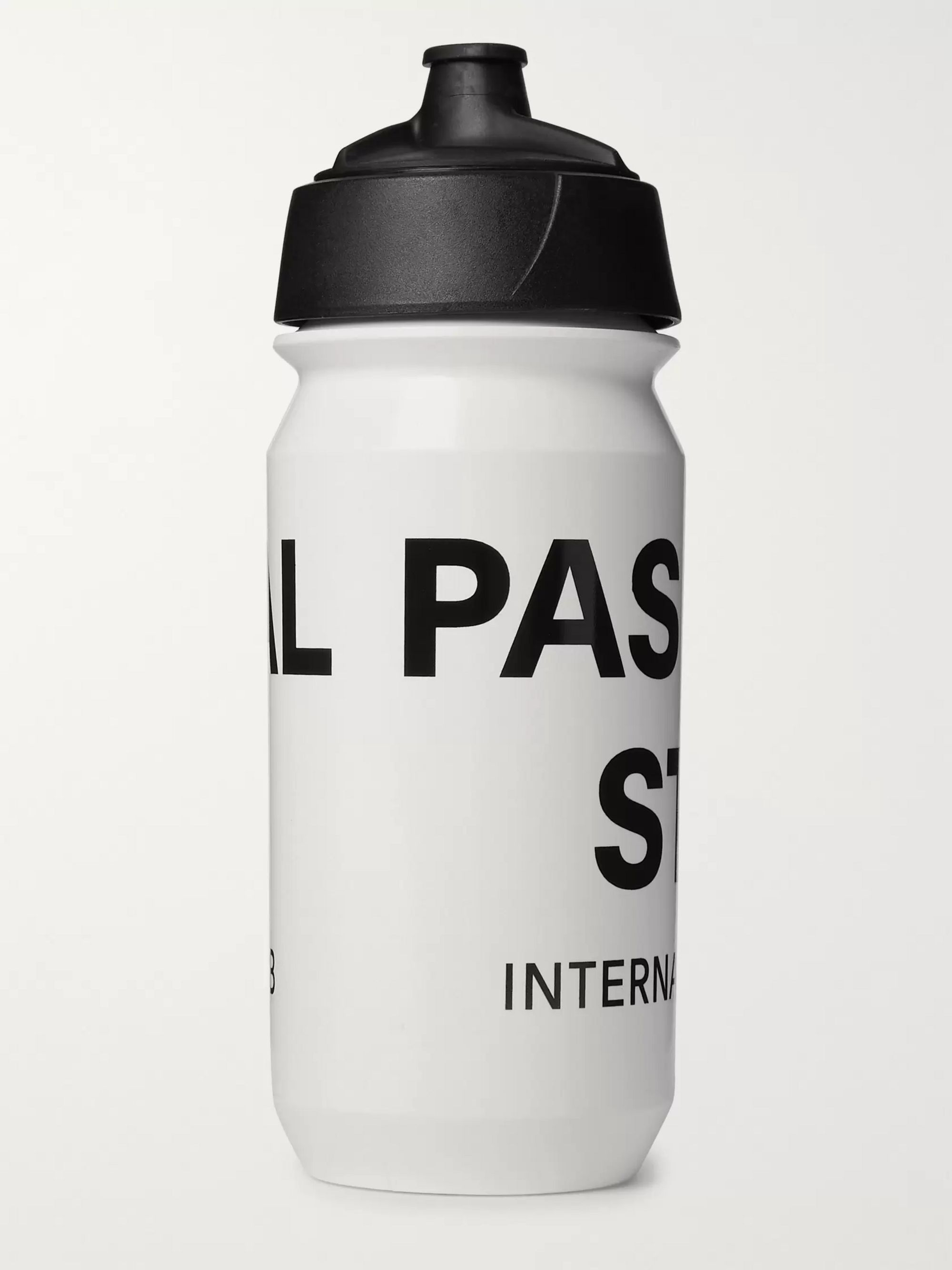 Pas Normal Studios Logo-Print Water Bottle, 500ml