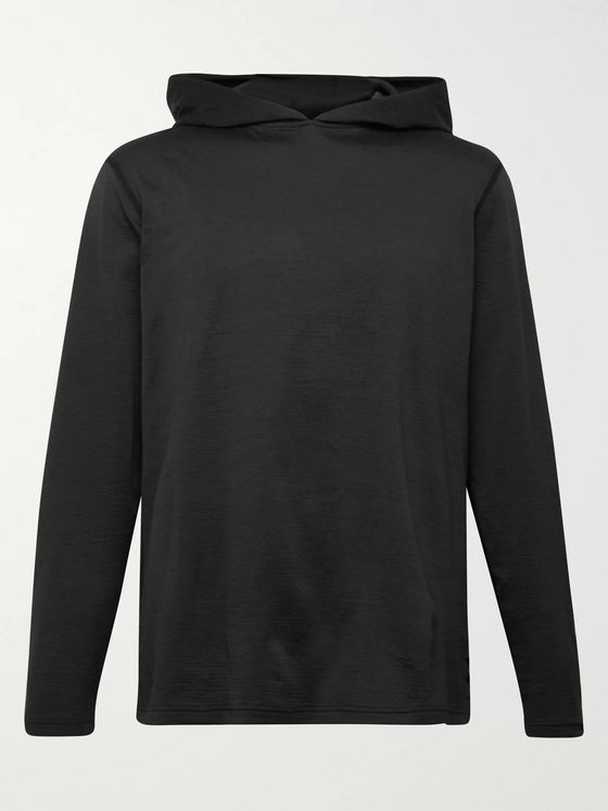 Reigning Champ SOLOTEX Mesh Hoodie