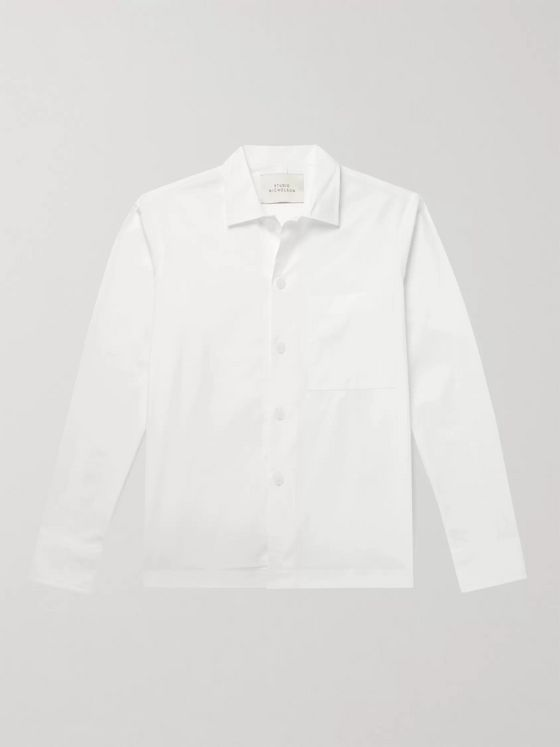 Studio Nicholson Cotton Shirt