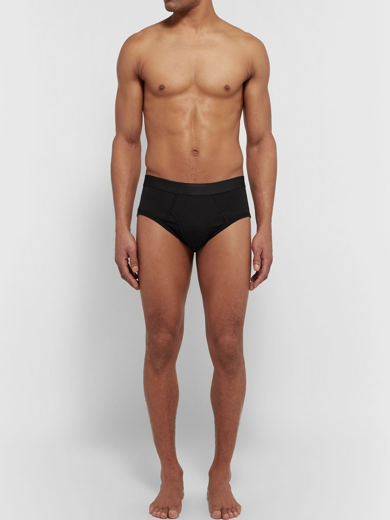 Sunspel Superfine Cotton Briefs