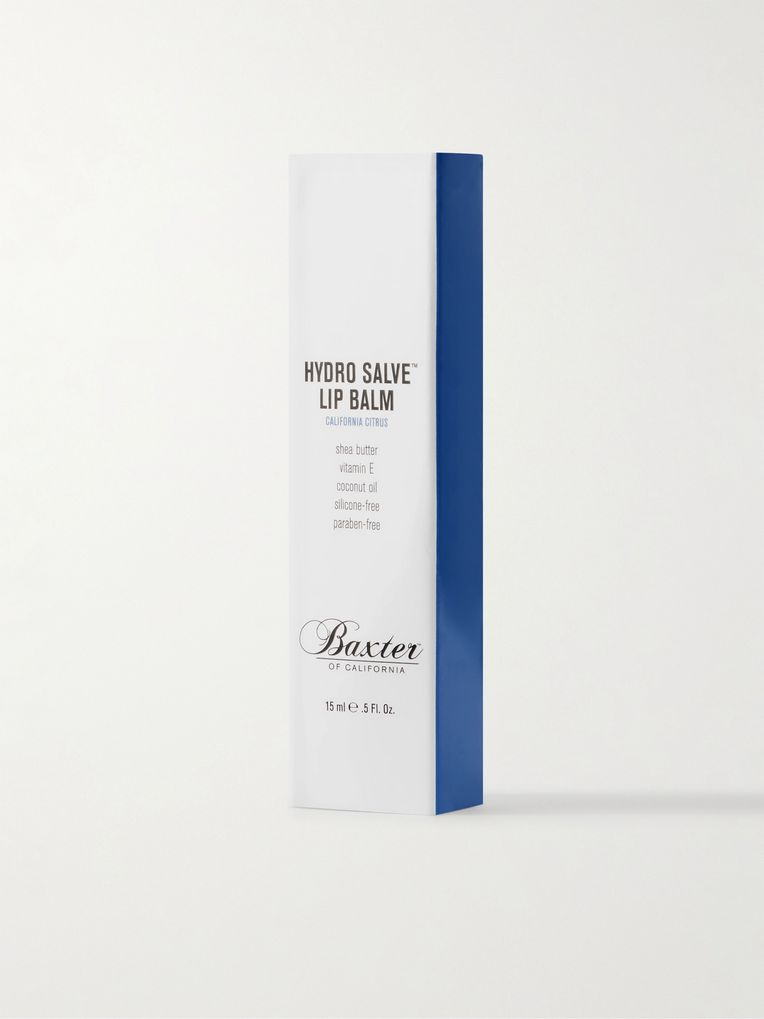 Baxter of California Hydro Salve Lip Balm, 15ml