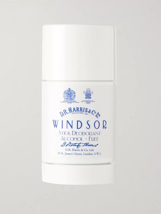 D R Harris Windsor Deodorant Stick