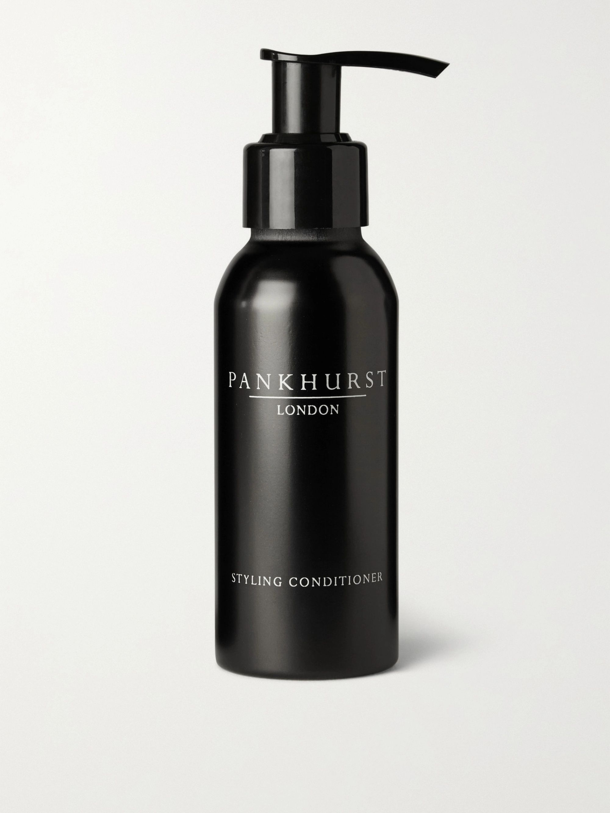 Pankhurst London Leave-In Styling Conditioner, 100ml