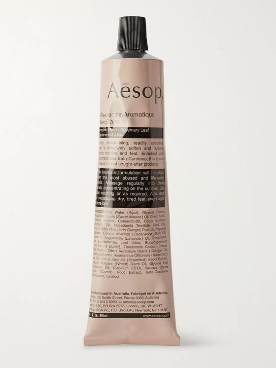 Aesop Resurrection Aromatique Hand Balm, 75ml