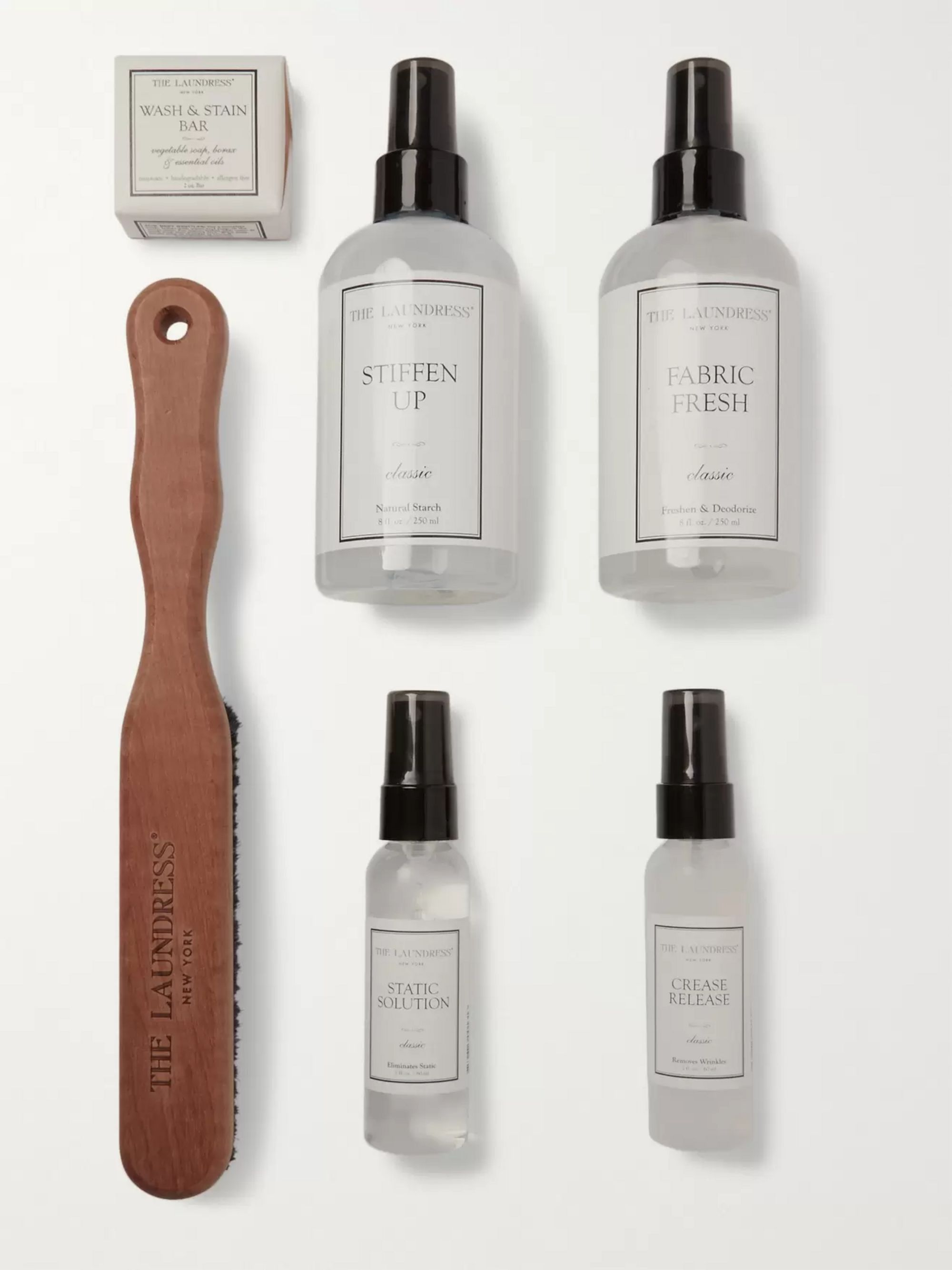 The Laundress Garment Care Kit