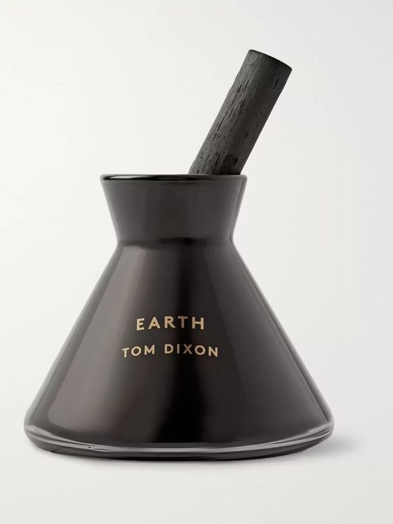 Tom Dixon Earth Charcoal Scent Diffuser