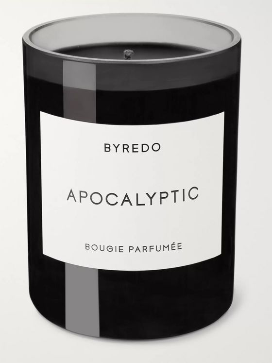 Byredo Apocalyptic Scented Candle, 240g