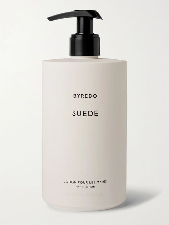 Byredo Suede Hand Lotion, 450ml