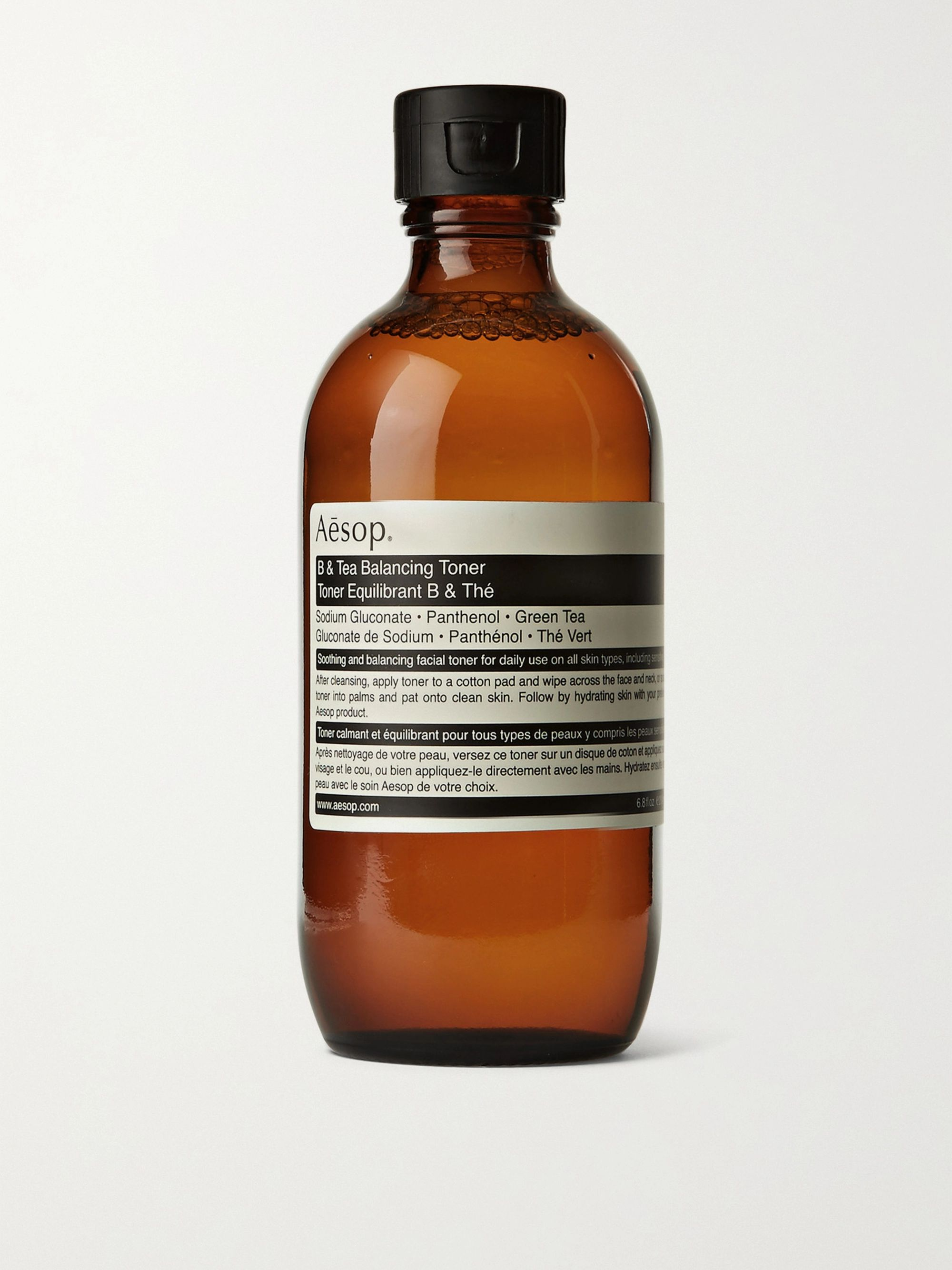 Aesop B & Tea Balancing Toner, 200ml