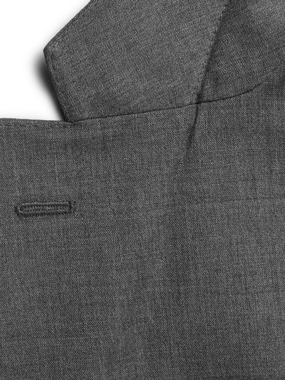 Boglioli Grey Slim-Fit Virgin Wool Suit