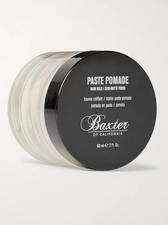Baxter of California Paste Pomade, 60ml