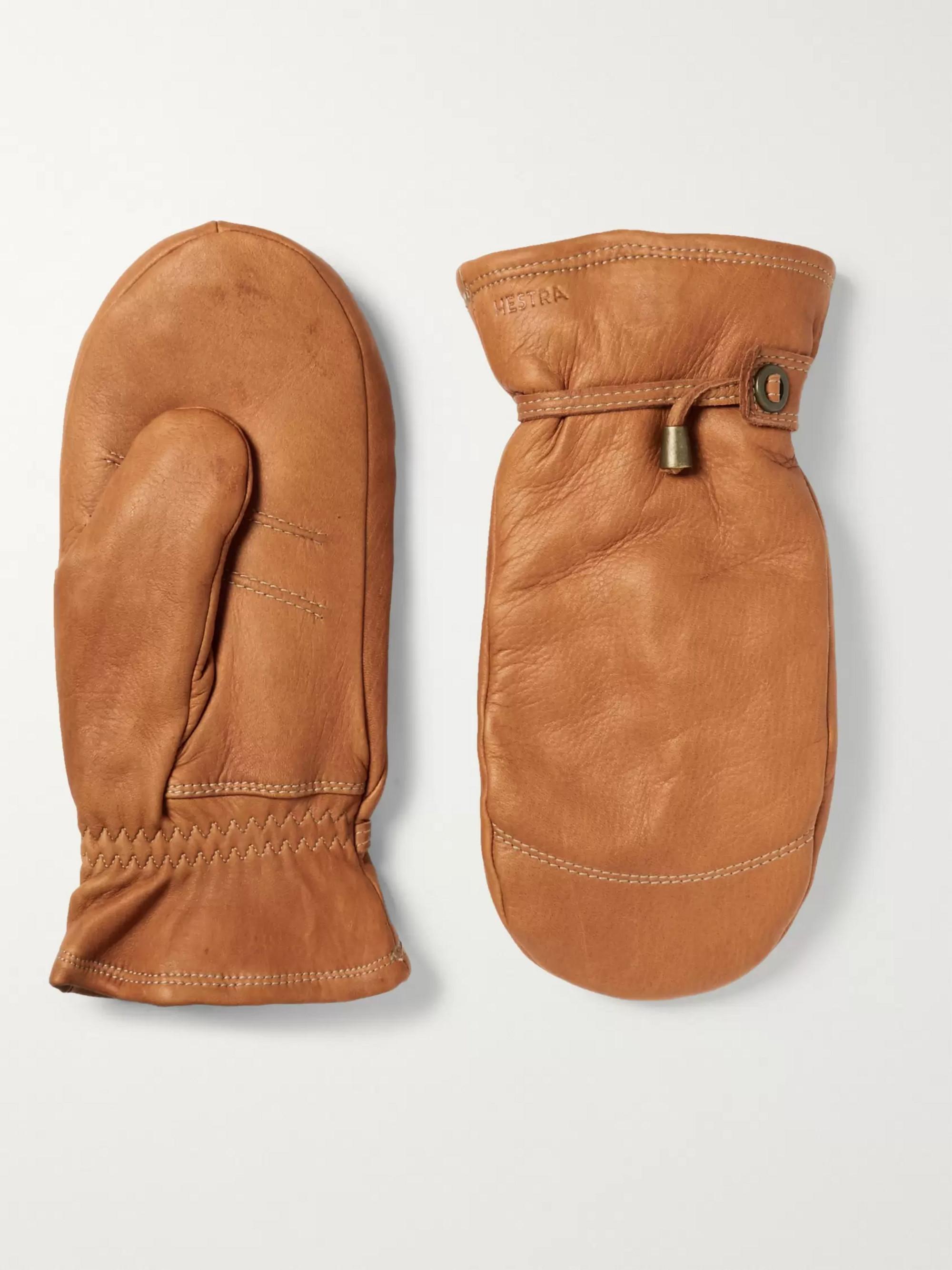 mittens for men