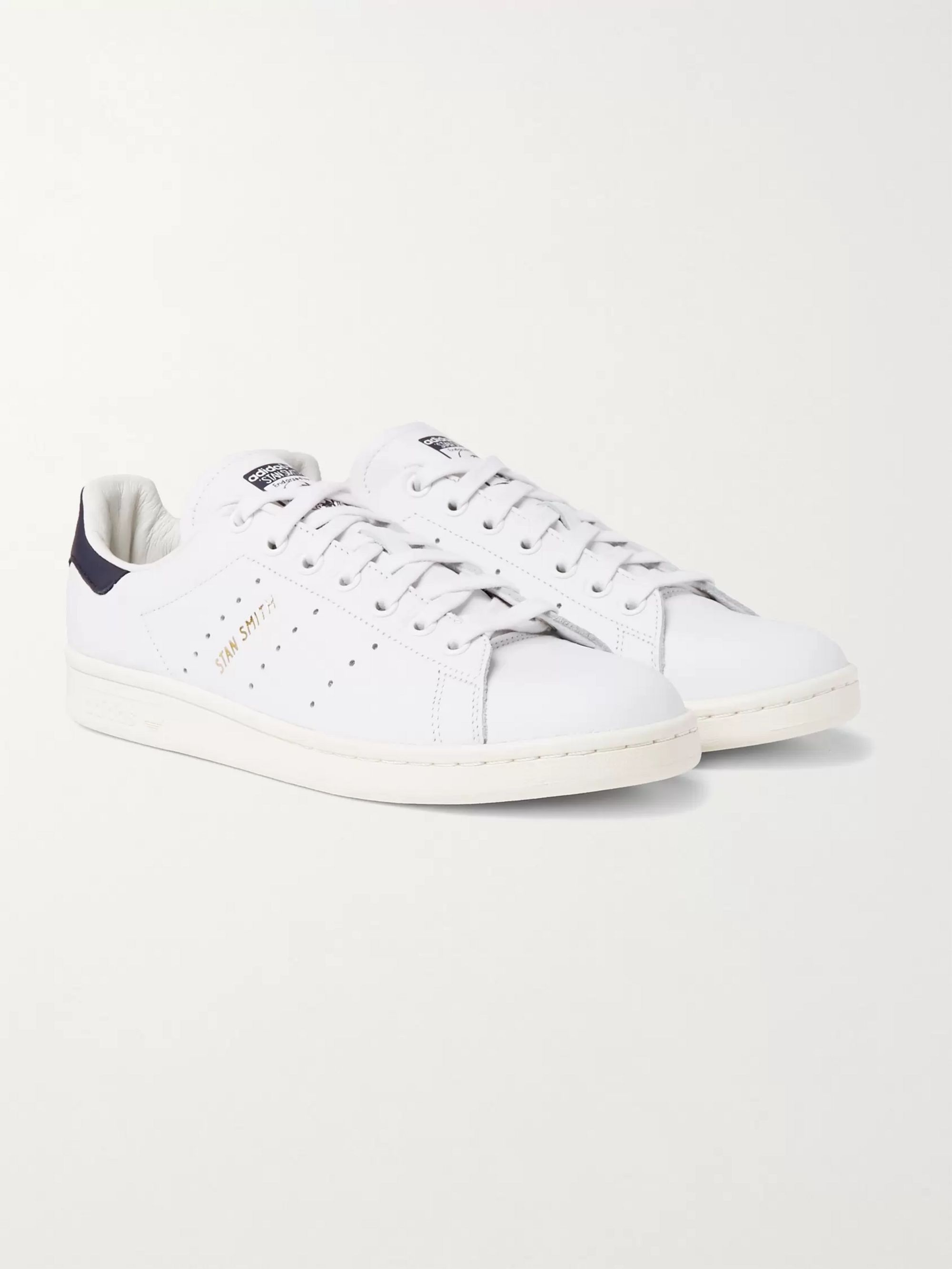 ADIDAS ORIGINALS ADIDAS WHITE STAN SMITH SNEAKERS