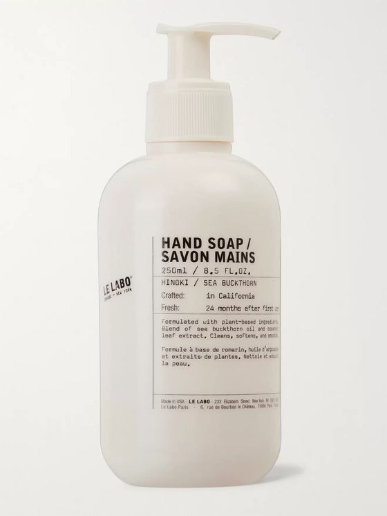 Le Labo Hand Soap - Hinoki, 250ml