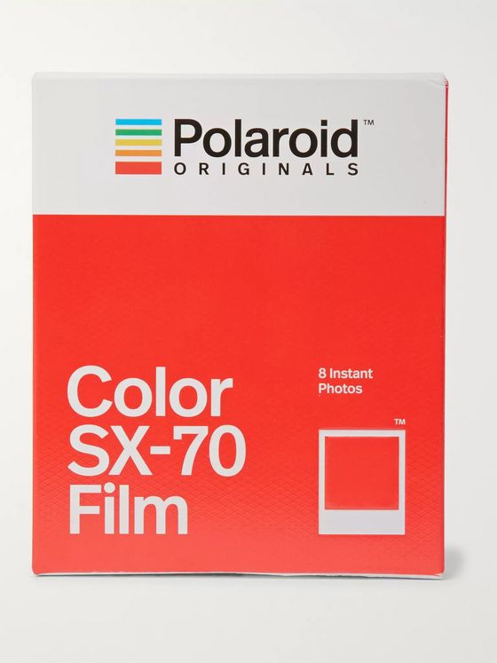 Polaroid Originals SX-70 Color Instant Film