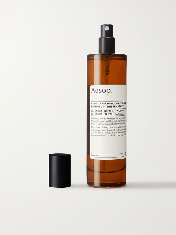 Aesop Cythera Aromatique Room Spray, 100ml