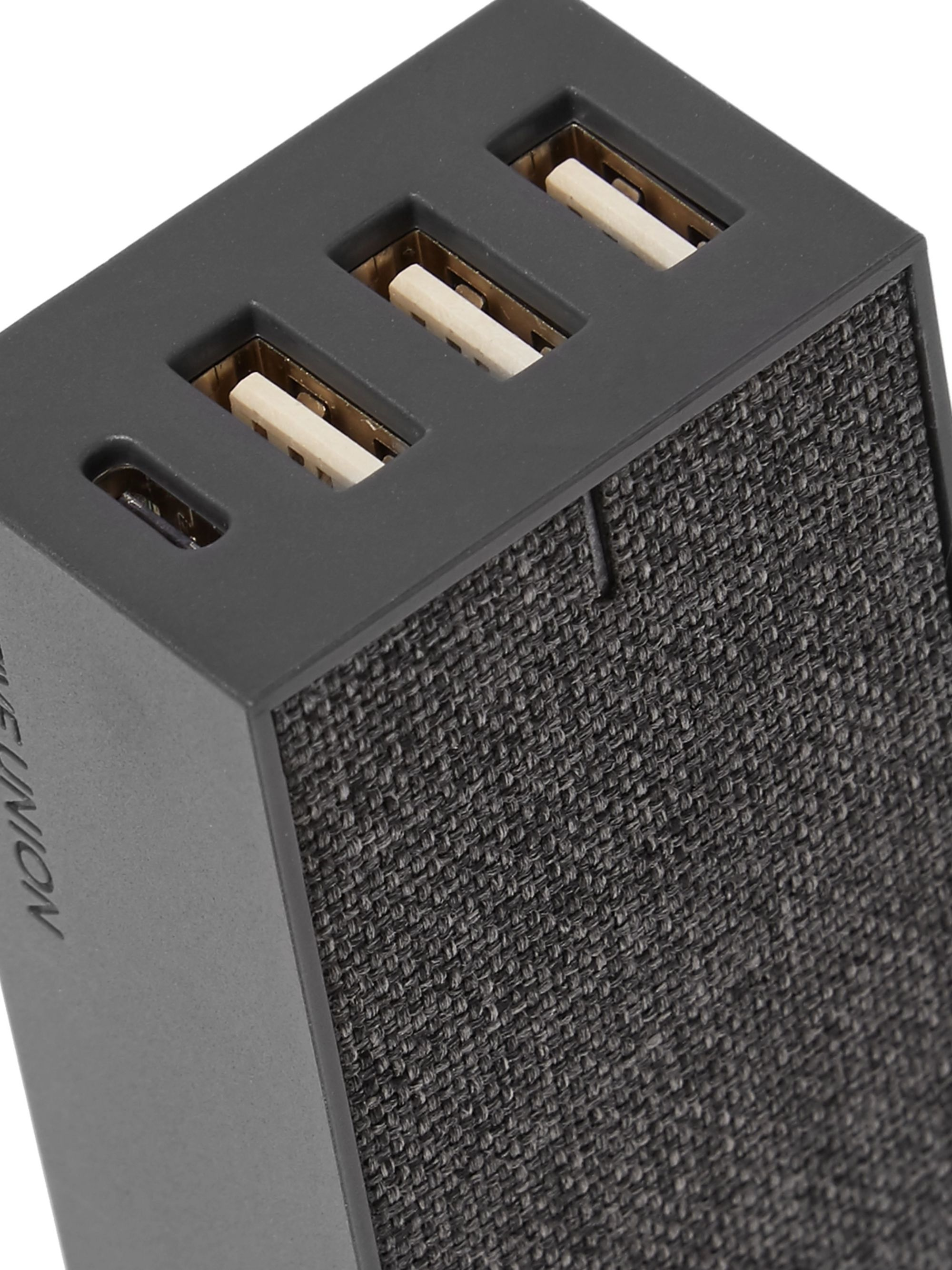 Native Union Smart 4 Charger