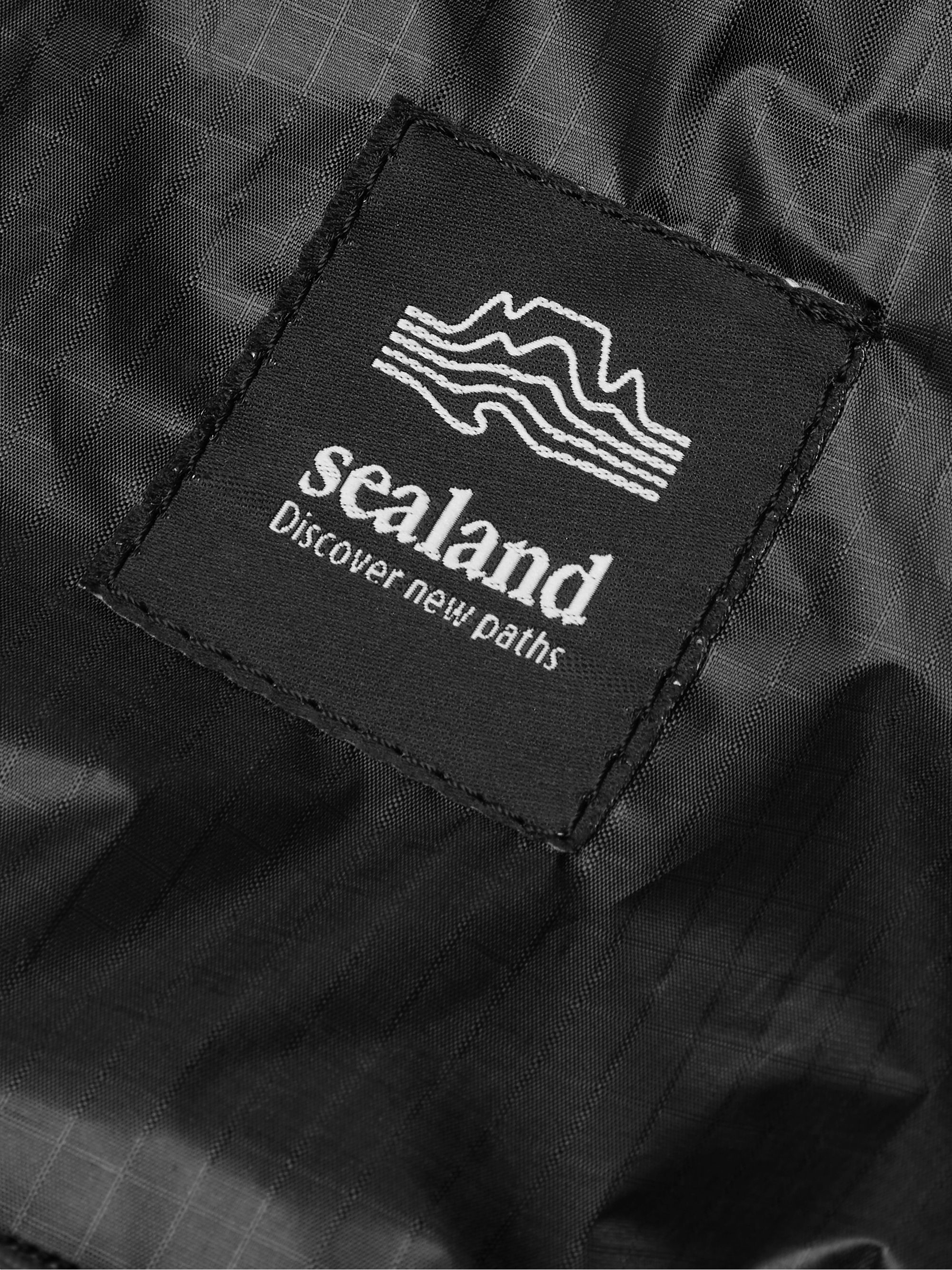 Sealand Gear Buddy Spinnaker, Ripstop and Canvas Backpack