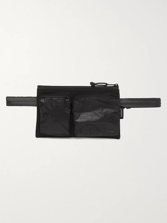 Sealand Gear Moon Spinnaker and Bedouin Stretch Belt Bag