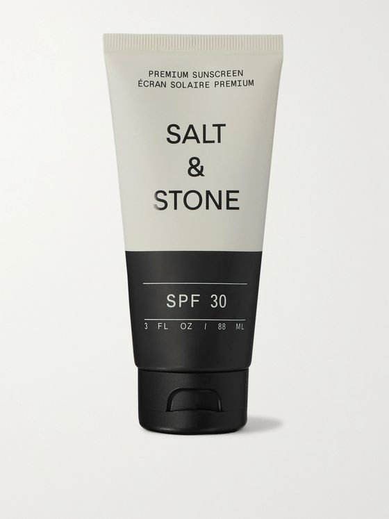 Salt & Stone Sunscreen Lotion SPF30, 88ml