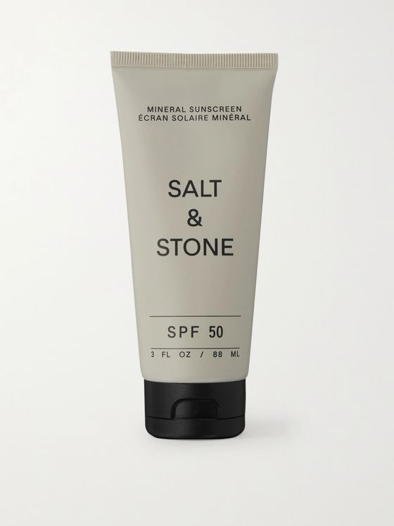 Salt & Stone Sunscreen Lotion SPF50, 88ml