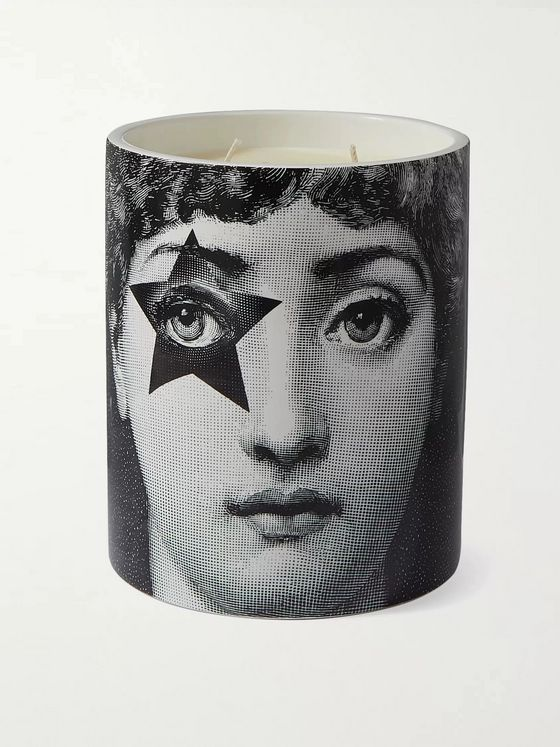 Fornasetti Star Lina Scented Candle, 900g