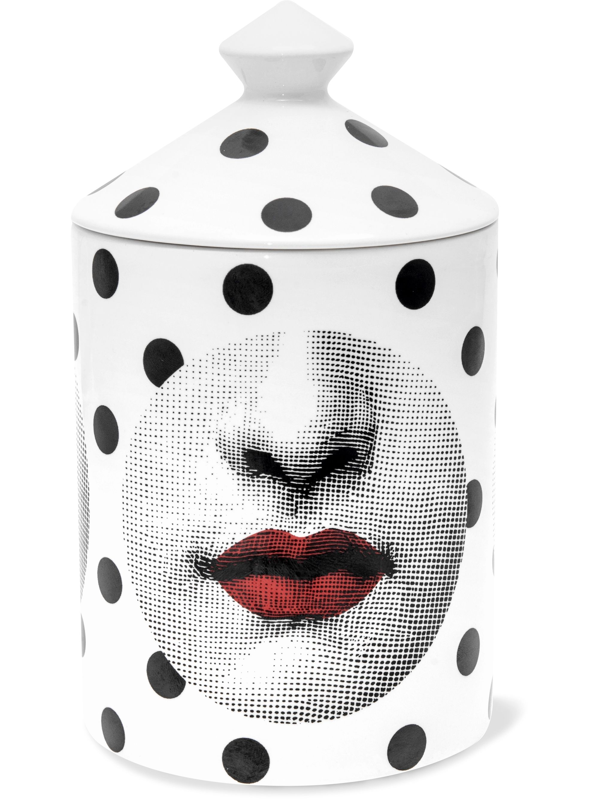 Fornasetti Comme des Fornà Scented Candle, 300g