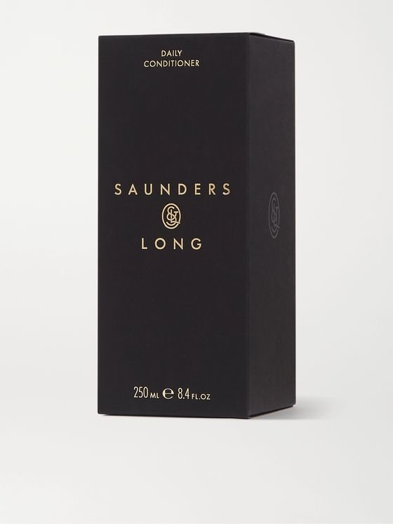 Saunders & Long Daily Conditioner, 250ml