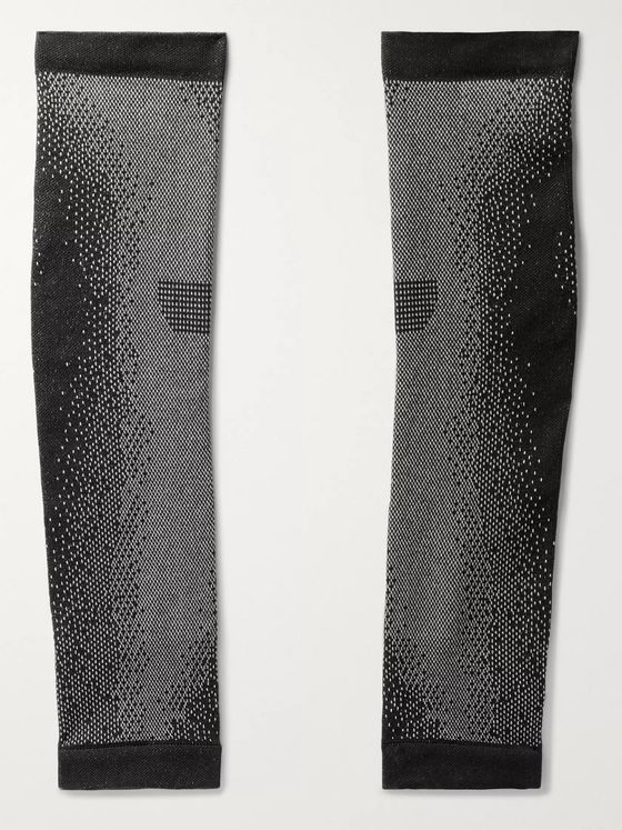 Nike Breaking2 Stretch-Mesh Sleeves