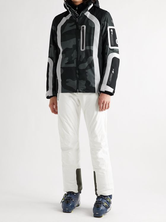 Bogner Tobi-T Belted Padded Ski Trousers