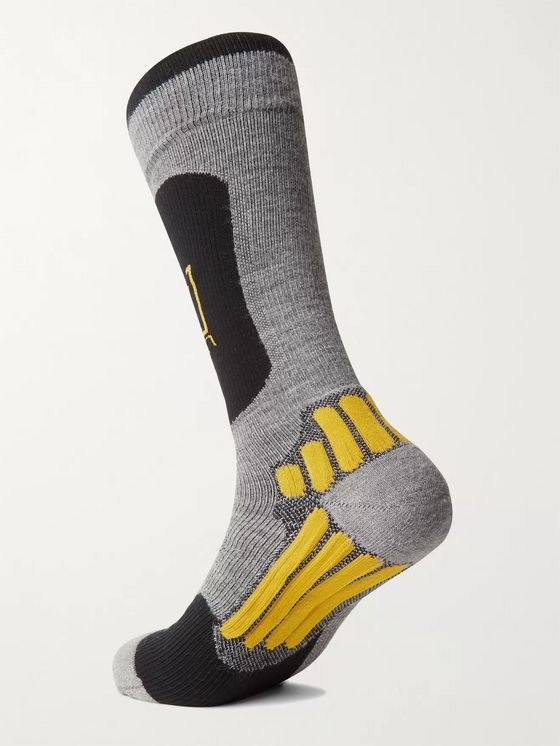 Burton [ak] Endurance Stretch-Knit Socks