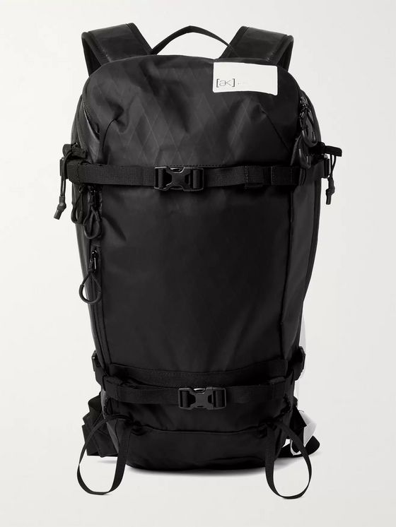 Burton [ak] Japan Jet Pack X-Pac 210D and Shell Backpack