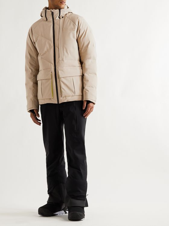 Colmar Travel Quilted Padded Ski Jacket
