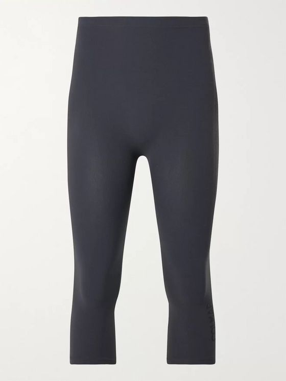Colmar Dryarn Cropped Ski Tights