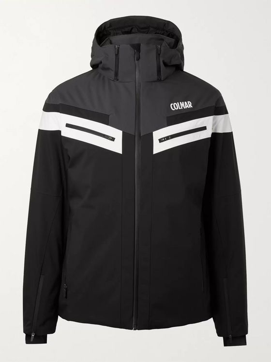 Colmar Golden Eagle Padded Ski Jacket