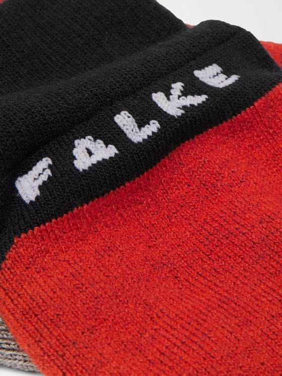 FALKE Ergonomic Sport System SK2 Stretch-Knit Socks