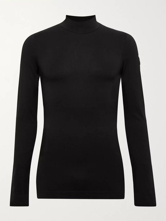 FUSALP Owen Modal-Blend Ski Base Layer