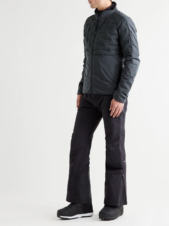 Kjus Evolve Ski Trousers