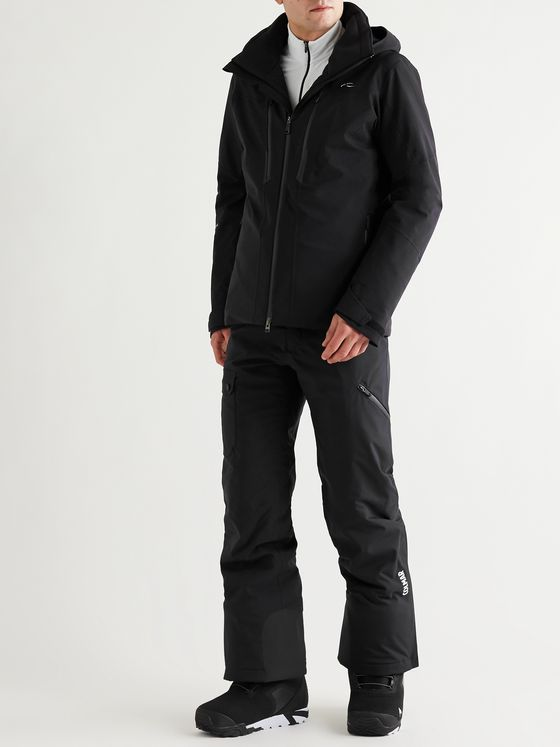 Kjus Evolve Padded Ski Jacket