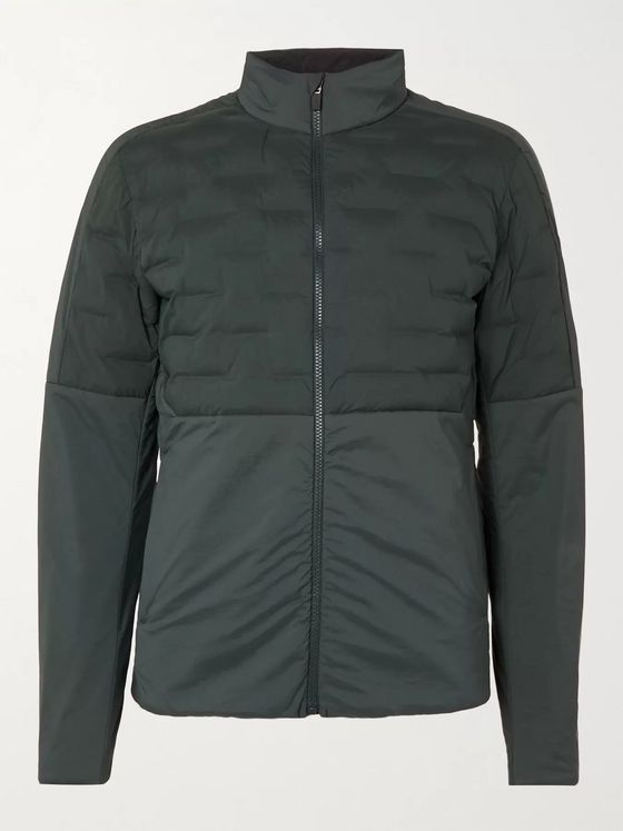 Kjus Blackcomb Quilted Ski Jacket