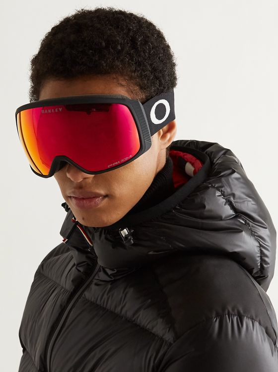 Oakley Flight Tracker XM Snow Goggles
