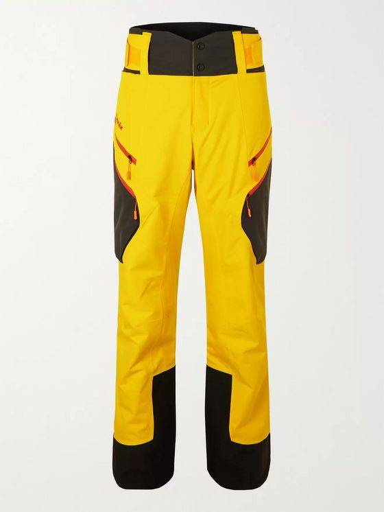 Phenix Alpine Float Ski Trousers