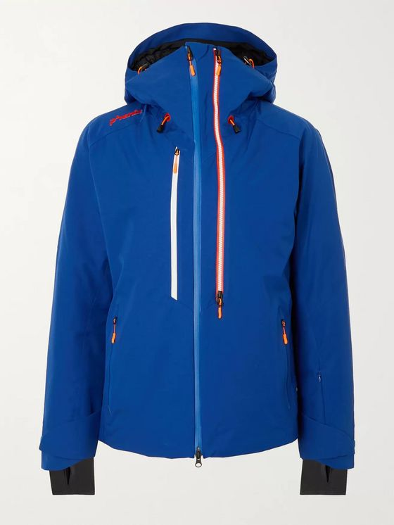 Phenix Active Hooded Ski Jacket