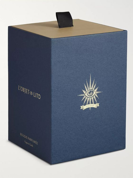 L'OBJET Lito Scented Candle