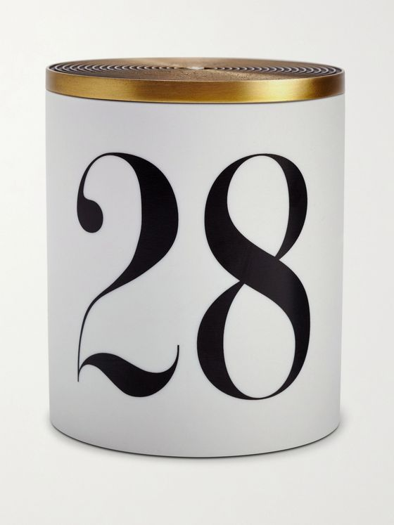 L'OBJET Mamounia No.28 Scented Candle, 350g