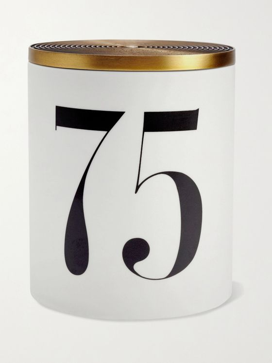 L'OBJET Thé Russe No.75 Scented Candle, 350g