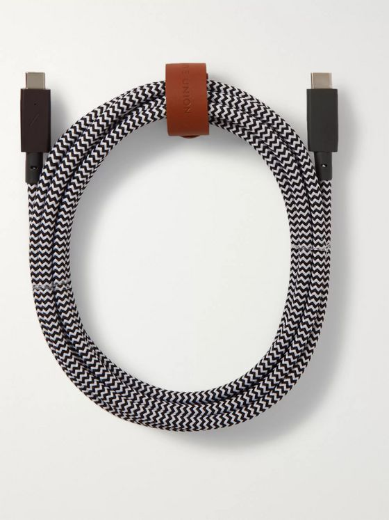 Native Union Belt Pro XL Lightning Cable